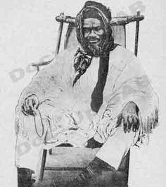 Samory TOURE empereur Malinké