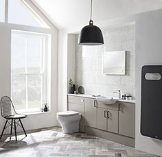 This Aruba Mocha furniture run by Roper Rhodes creates a lovely clean & modern bathroom design Modern Bathroom Design, Furniture, Beautiful Bathrooms, Bathroom Furniture, Clean Modern, Bathroom Storage, Roper Rhodes, Bathroom Design, Bathroom