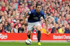 Muhamed Besic, Everton