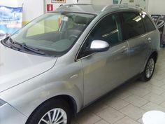 Fiat Croma 1.9 Mjt 120 Cv Anno 2009 Km 150.000 Molto bella.....Full Full € 6700 anche con finanziamento! www.chiapperinimotors.it