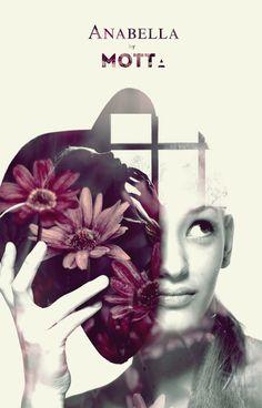 WACHAS! on Behance #designer #graphicdesign #digitalcollage #digitalart #doubleexposure #photography