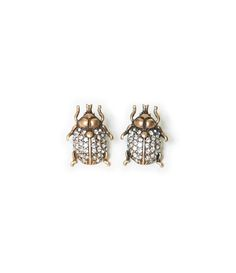 PEARL AND CRYSTAL ANIMAL EARRING - Accessories - Woman - New collection | ZARA Canada