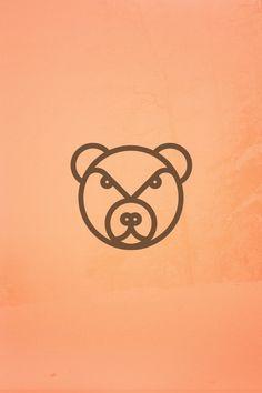 Forestlife bear wallpaper