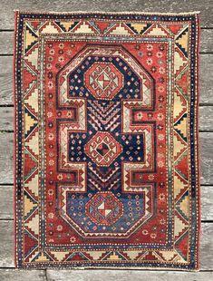 Caucasian Rug Rugs