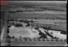 Casady School Oklahoma City 1950. Britton rd and Pennsylvania ave.