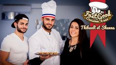 FastGood Cuisine avec : Shanna et Thibault des Marseillais