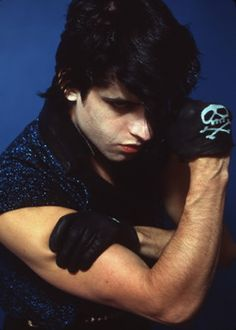 Glenn Danzig - The Misfits The Misfits, Misfits Band, Danzig Misfits, Music Love, Good Music, Glenn Danzig, Famous Monsters, Pop Punk, Punk Fashion