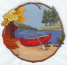 Machine Embroidery Designs at Embroidery Library! - Color Change - F5674