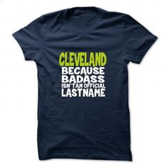 CLEVELAND - #man gift #gift table. CHECK PRICE => https://www.sunfrog.com/Camping/CLEVELAND-132059100-Guys.html?60505