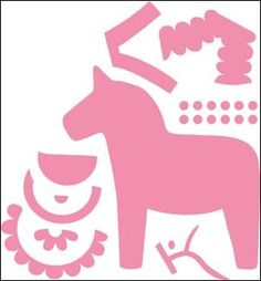 Collectables Set Eline's Dala Horse COL 1371 | Collectables | Hobbyshop Veldmaat