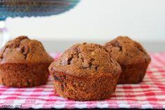 PicNic: Chocolate Orange Muffins