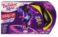 TWISTER Rave Review and Giveaway