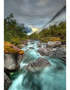 HDR Photography – Landscapes