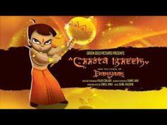 Chhota bheem ll Chhota bheem Cartoon curse of Damyaan full movie in hind... Trailer 2, Cartoon Kids, Best Games, Green And Gold, Presents, Animation, Music, Youtube, Cartoons