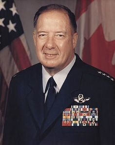 Chuck Horner - Wikipedia Colorado Springs, Air Force Space Command, Denver, Vandenberg Air Force Base, Operation Desert Shield, Air Force Reserve, Strategic Air Command, Tactical Training, Command And Control