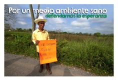 Por la defensa del medio ambiente en Tabasco http://defendamoslaesperanza.org.mx/organizacion-comite-de-derechos-humanos-de-tabasco/