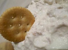 Key West Smoked Fish Dip from Food.com:   								My first trip to the Keys resulted in a whole new palate for me. One of my new yummies is this recipe. I got it from cooks.com and it is the closest thing to what we had at Conch republic. If you live close to Pittsburgh, you can get the smoked whitefish in the Strip at Wholeys.
