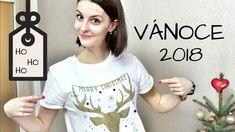 Náš kouzelný Štědrý den   #vanoce Den, Merry, T Shirts For Women, Tops, Fashion, Moda, La Mode, Shell Tops, Fasion