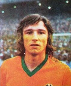 Valencia CF 1974-75 Fernando TIRAPU