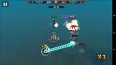 Era of Pirates - Caribbean War is a Free-to-play Android, pirate-themed, Strategy Role Playing MMO Game set in the Golden Age of Piracy.
