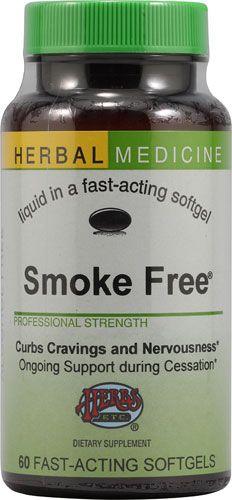 Herbs Etc. Smoke Free®