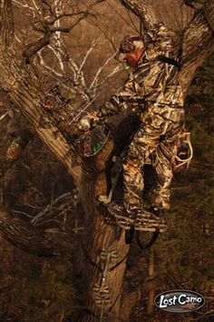 How to Choose the Ultimate Bowhunting Stand