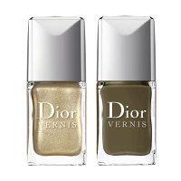 Dior Golden Jungle Collection クリスチャンディオール ゴールデン ジャングル デュオ ディオール ヴェルニ
