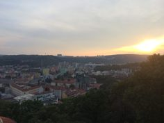 Brno is a nice, quiet old town with a young vibe. If only because of the proximity to Prague, Vienna and Bratislava you should consider exploring Brno. Weekend Breaks, Bratislava, Eastern Europe, Prague, Seattle Skyline, Old Town, Exploring, Travel, Old City