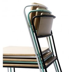 Transit Chair - Industry West + m.a.d. - Collections