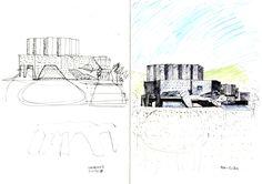 Gallery of Ofunato Civic Center and Library / Chiaki Arai Urban and Architecture Design - 21