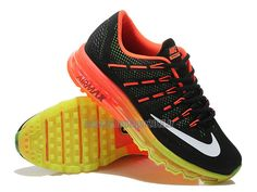 save off ddde5 c6166 Cheap Nike Air Max 2016 Black Red White Running Shoes and Nike Air Max 1  Acg Online