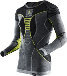 DECISION LAYER This forms the first and most essential layer of the system. It cools when you sweat and warms when you're cold. With higher levels of activity, a thin, cooling film of moisture is...