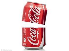 Schon eine HALBE Dose Cola enthält MEHR Zucker, als wir an 1 Tag zu uns nehmen sollten!! Doch wie viel Zucker pro Tag ist erlaubt? Hier erfahren:  http://www.shape.de/diaet-und-ernaehrung/lebensmittel/a-60534/wie-viel-zucker-ist-gesund.html