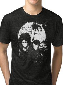 Swordman the Grunge Tri-blend T-Shirt