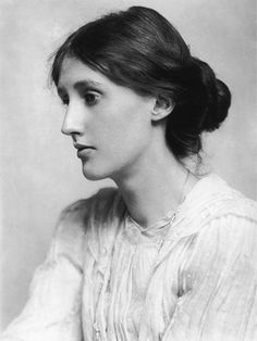 English author, essayist, short story writer and publisher, Virginia Woolf. Educated in Greek, Latin, German and history at King's College London, she was a central figure in the influential Bloomsbury Group of intellectuals, and a foremost modernist literary figure