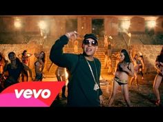 One of the best Zumba song!  Daddy Yankee - Limbo - YouTube  #zumba #zumbafitness #dance