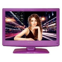 http://www.amazon.com/exec/obidos/ASIN/B004PYEO1S/pinsite-20 iSymphony LC24IF56PR 24-inch 1080p LCD TV - Purple Best Price Free Shipping !!! OnLy NA$