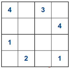 Teaching Logic through Sudoku