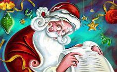 VENERDÌ 20/12/2013 - LETTERINA A BABBO NATALE - EclissiSolare.it