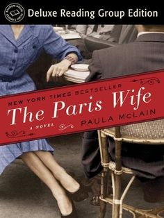 A deeply evocative story of ambition and betrayal, The Paris Wife captures the love affair between Ernest Hemingway and his wife Hadley. Following a whirlwind courtship and wedding, the pair set sail for Europe, where they become swept up in the hard-drinking, fast-living, and free-loving life of Jazz Age Paris—hanging out with a volatile group that includes Gertrude Stein, Ezra Pound, and F. Scott Fitzgerald.