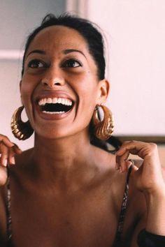 ohhh Joan (Traci Ellis Ross) I miss Girlfriends...