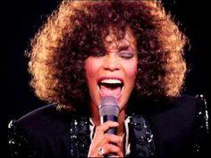 ▶ Whitney Houston - I'm changing (live 1986) - YouTube