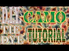 How to Tie Dye A Shirt with Food Coloring Luxury Diy Tie Dye Camo Shirt [full Tutorial] 25 Diy Tie Dye Shirts, Camo Shirts, Diy Shirt, How To Tie Dye, How To Dye Fabric, Tye Dye, Food Coloring Tie Dye, Camo Tie, Shorts Tutorial