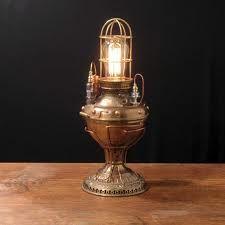 steampunk light bulbs - Google-haku