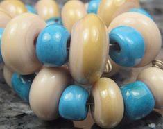 Into the Fire Lampwork Art Beads ~Ramona~ Handmade Glass Beads SRA Into The Fire, Beads For Sale, Bead Art, Glass Beads, Handmade, Lampworking, Hand Made, Craft