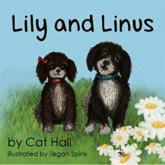 The Lily and Linus book is launching soon! Come along and join the reading fun! The book is accompanied by downloadable learning activity sheets and a parent guide to reading. Suitable for 3 to 6 year olds . Stay tuned for our book launch! Woofs and high paws! www.lilyandlinus.com