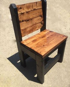 DIY Kids Chair | MyOutdoorPlans | Free Woodworking Plans and Projects, DIY Shed, Wooden Playhouse, Pergola, Bbq