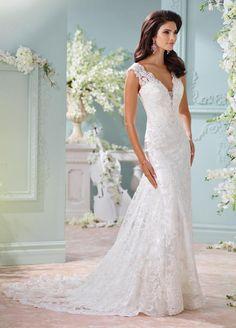 8e267f7558 Martin Thornburg Bridal 116204 Dayton - Martin Thornburg for Mon Cheri  Bridal Celebrations Bridal Dresses