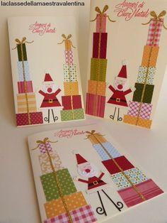 llibretes de Nadal?