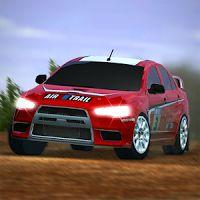 Rush Rally 2 1.118 APK  MOD Unlocked  games racing